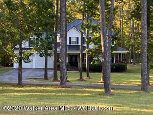 39 STONEY LANE, Double Springs, AL 35553