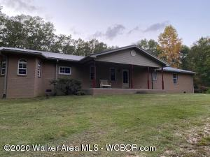 59 MEADOW Dr, Haleyville, AL 35565