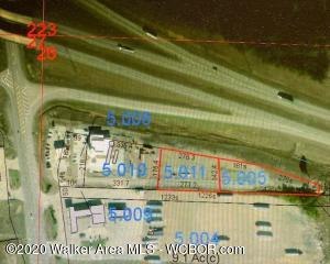 AT I-22 & EAST OF HWY 129, Winfield, AL 35594