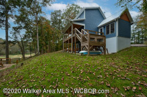 557 COUNTY ROAD 950, Crane Hill, AL 35053