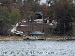 Lot #88 Sipsey Pines Subdivision
