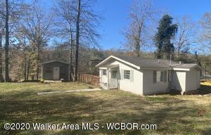 773 RACCOON CREEK Rd, Jasper, AL 35504