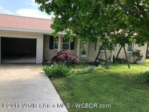 945 14TH Ave, Haleyville, AL 35565