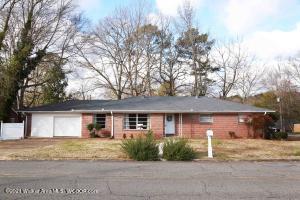 1700 HIGHLAND Ave, Jasper, AL 35501