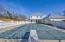 New inground pool
