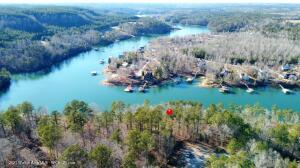 LOT 120 SIPSEY OVERLOOK ROAD, Double Springs, AL 35553