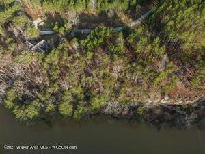 LOT 13/13A CLEAR CREEK RETREAT, Double Springs, AL 35553