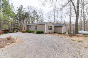 378 COUNTY RD 3112, Double Springs, AL 35553