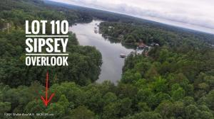 LOT 110 SIPSEY OVERLOOK Dr, Double Springs, AL 35553
