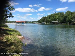 LOT 25 STONEY POINT/TRAIL PATH Rd, Double Springs, AL 35553