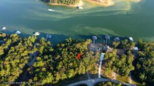 LOT 23 EDGEWATER POINT, Double Springs, AL 35553