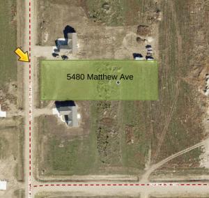 5480 Mathew Ave, Williston, ND 58801
