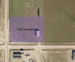 5476 Nicholas Ave, Williston, ND 58801