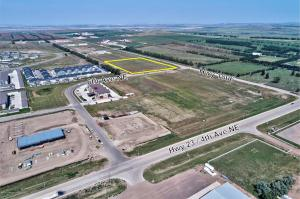 Highway 1806 & 6th Ave NE, Watford City, ND 58854