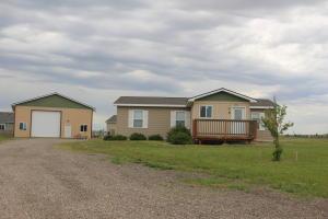 4833 Southview St, Williston, ND 58801