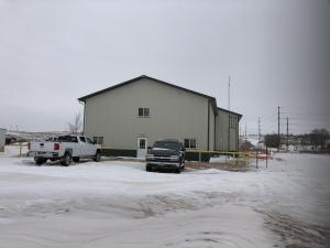 8731 39th St NW, New Town, ND 58763
