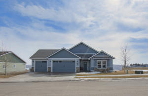 612 Wyatt St, Williston, ND 58801