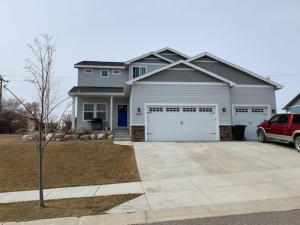 6723 University Ave N, Williston, ND 58801
