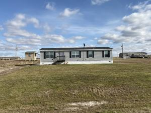 4168 143rd W Ave NW, Alexander, ND 58831