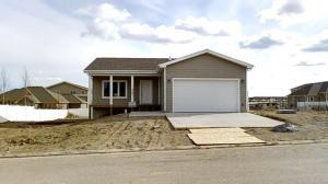 3301 Prairie Commons St, Williston, ND 58801