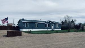 105 Ward St, Antelope, MT 59211