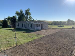 304 4th Ave, Alexander, ND 58831