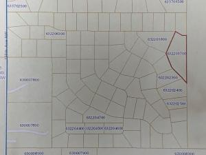 Lot 17 Flickertail Fields Subdivision, Watford City, ND 58854