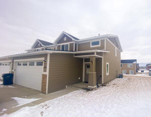 3517 11th Ave NE, Watford City, ND 58854