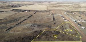 LOT 18 12450 21P Street NW, Watford City, ND 58854