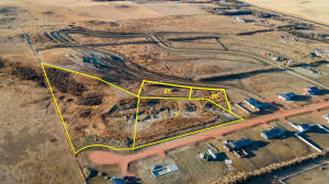 LOT 21, 2162 124R Ave NW, Watford City, ND 58854