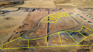 LOT 23, 2154 124R Ave NW, Watford City, ND 58854