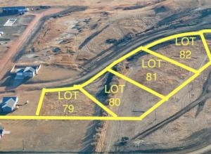 LOT80, 2165 124R Ave NW, Watford City, ND 58854