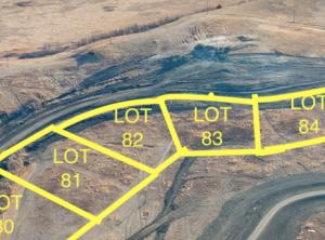 LOT83, 2153 124R Ave NW, Watford City, ND 58854