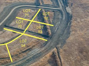 LOT70, 2157 124T Ave NW, Watford City, ND 58854