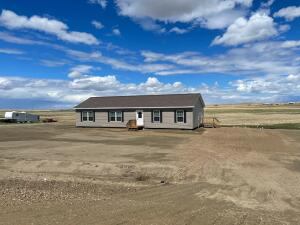 14147 26th K St NW, Alexander, ND 58831