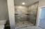 Custom Tile Shower in Ensuite Bathroom