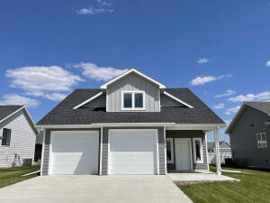 1504 Eagle View Court, Watford City, ND 58854