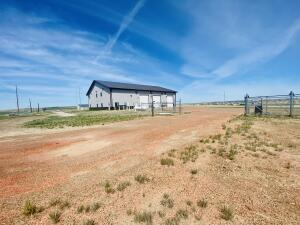 TBD 27th M St NW, Alexander, ND 58831