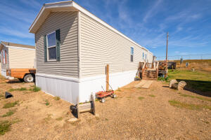 2662 140th Ave NW, Alexander, ND 58831