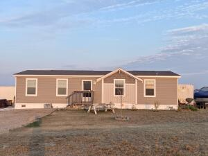 4164 144th Ave NW, Alexander, ND 58831