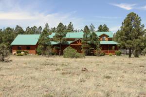 9390 Thunder Horse, Lakeside, AZ 85929