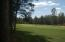 17th Green from Lot