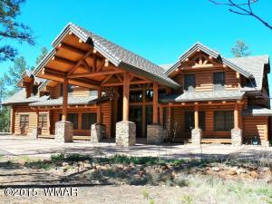 4910 W Hawthorn Road, Lot 48 & 49 Trailhead, Show Low, AZ 85901