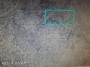 CCR UNIT 5 LOT 724, Heber, AZ 85928