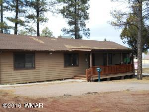 2683 HIGHWAY 260, 2683 State Route 260, Lakeside, AZ 85929