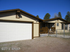 2726 Oak Tree Drive, Show Low, AZ 85901