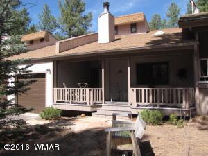 6494 PINECONE Lane, Pinetop, AZ 85935