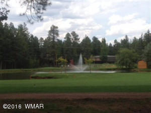 6570 E Country Club Drive, Pinetop, AZ 85935