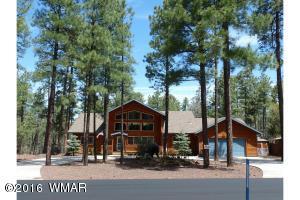 920 W Billy Creek Dr, Lakeside, AZ 85929