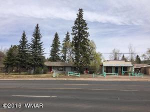 2086 E White Mountain Boulevard, Pinetop, AZ 85935